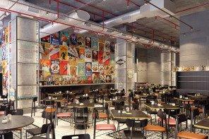 Novo Astor, bar Moma Mia, restaurante Vista e mais 10 endereços que irão badalar 2018